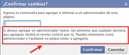 promocionar mi negocio en facebook